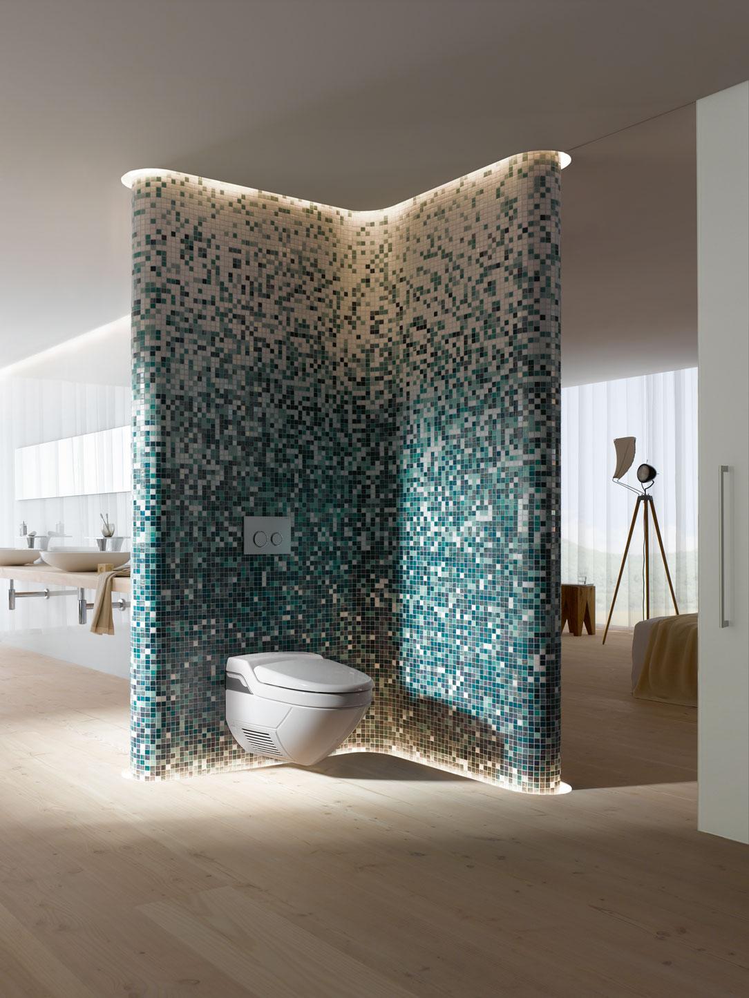 wohnzimmerz: gestaltung badezimmer with badezimmer, Hause ideen